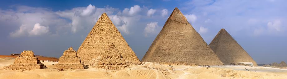 Cheops Pyramiden